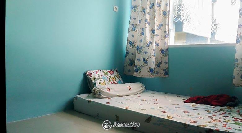 Bedroom Saladdin Mansion Apartment
