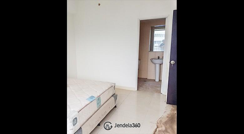 Bedroom Ambassade Residence Apartment