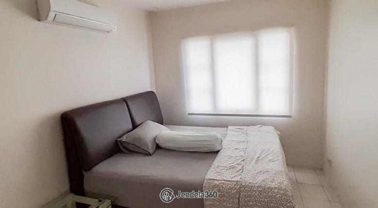 Bedroom Puri Garden Apartment