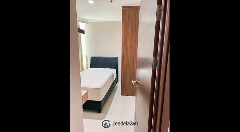 Bedroom Kuningan City (Denpasar Residence) Apartment