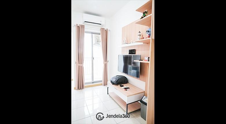 Bedroom M-Town Residence Serpong