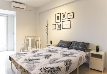 Bintaro Park View Studio Fully Furnished