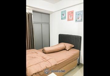 Poris 88 Apartment Studio Tower 1