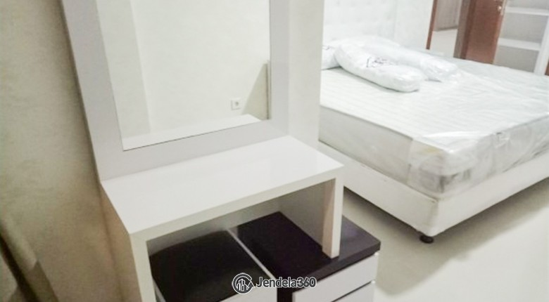 Bedroom Apartemen Condominium Green Bay Pluit SeaView