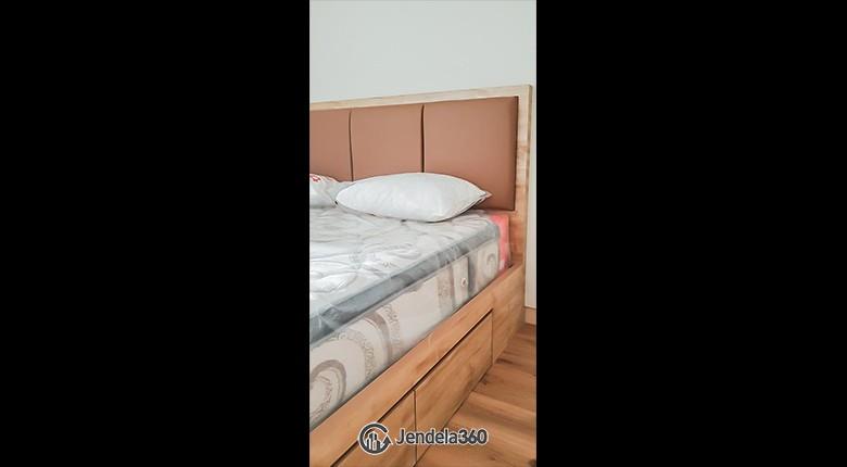 Bedroom The Springlake Summarecon Apartment