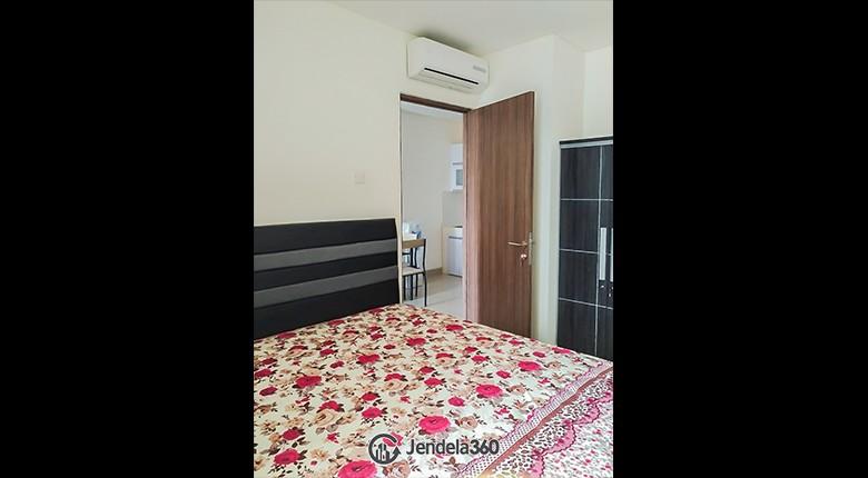 Bedroom Apartemen Sunter Icon