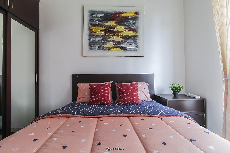 Bedroom Gardenia Boulevard Apartment Apartment