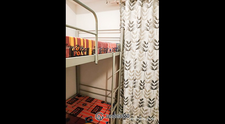 Bedroom Citra Living Apartment