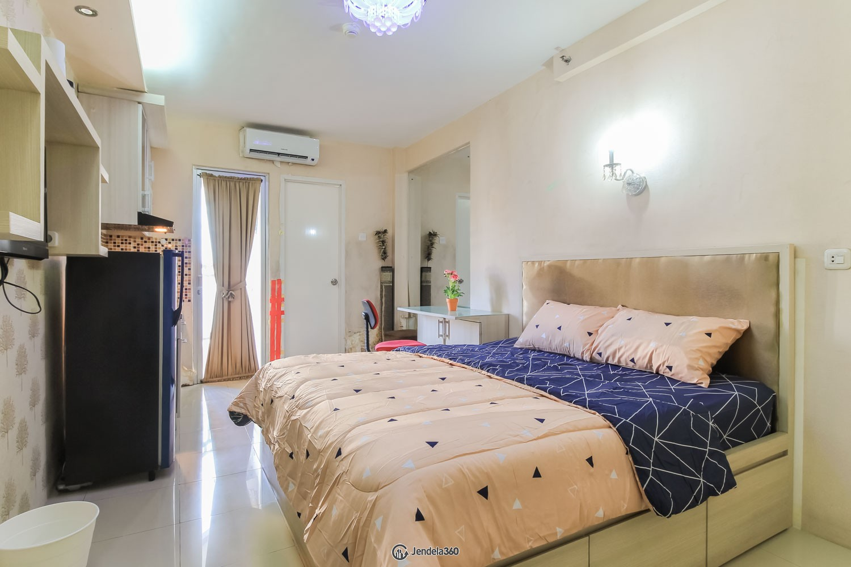 Bedroom Apartemen Kalibata City Green Palace
