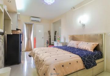 Kalibata City Green Palace Studio Fully Furnished