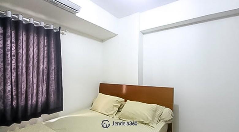Bedroom Casablanca East Residence Apartment