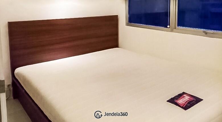 Bedroom Pakubuwono Terrace