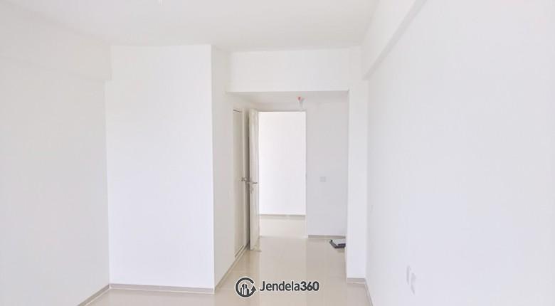 Bedroom Aeropolis Crystal Residence Apartment