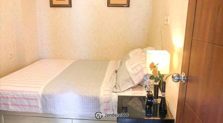 Bedroom Kebagusan City Apartment Apartment
