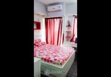 Taman Melati Margonda Apartment Studio Tower a