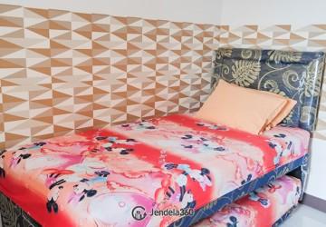 Taman Melati Margonda Apartment 1BR Semi Furnished