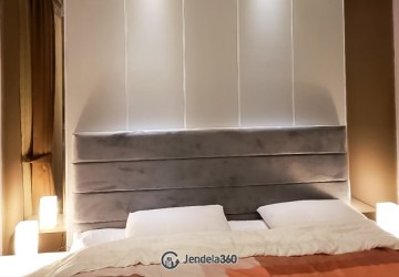 Puri Orchard Apartment 1BR Fully Furnished