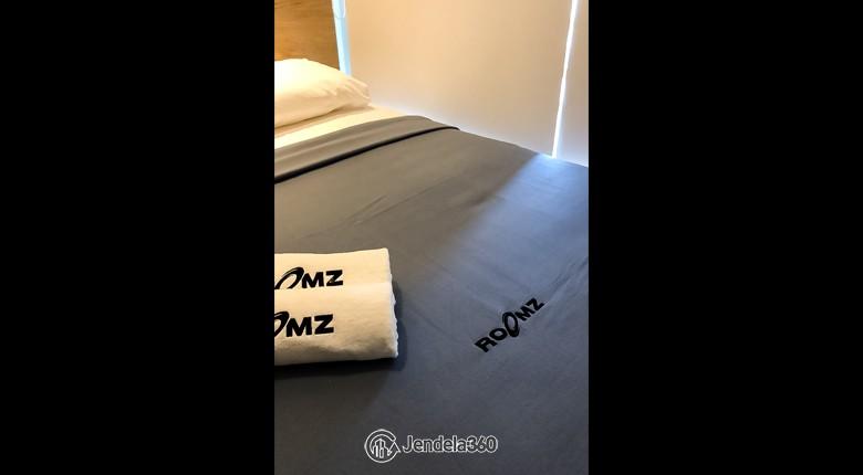 Bedroom Puri Mansion
