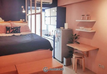 Bintaro Park View Studio View City