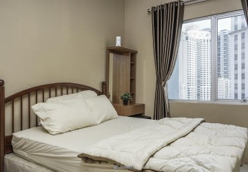 Sudirman Park Apartment 1BR Fully Furnished