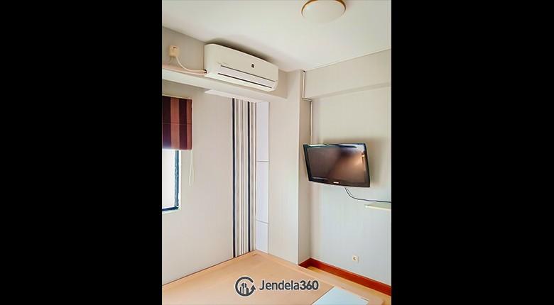 Bedroom Cibubur Village Apartment Apartment