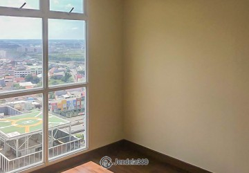 Puri Orchard Apartment 2BR View City