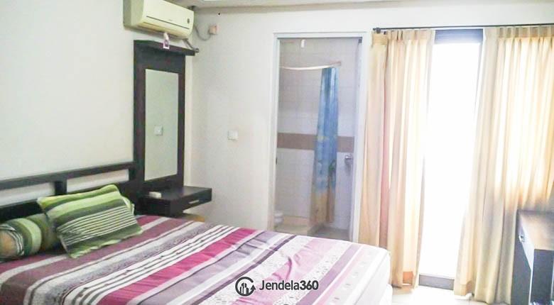 Bedroom Metropark Condominium Apartment
