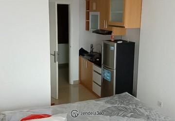 Poris 88 Apartment Studio View Jalan