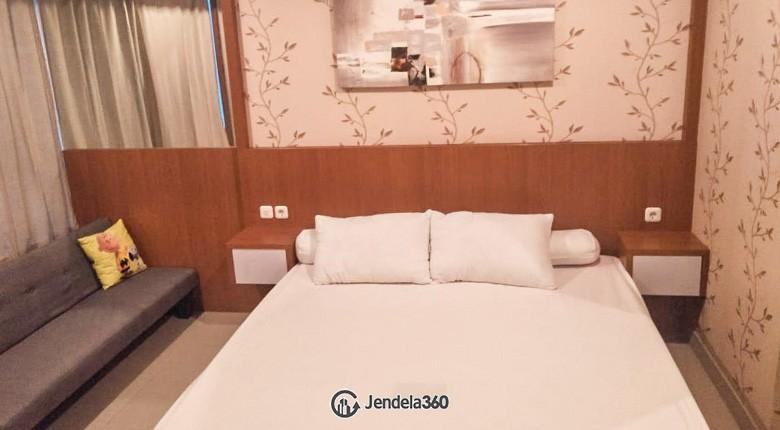 Bedroom Grand Kamala Lagoon Apartment Apartment