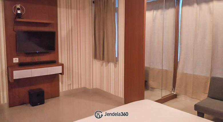Bedroom Apartemen Grand Kamala Lagoon Apartment