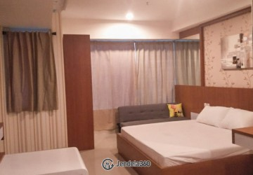 Grand Kamala Lagoon Apartment 1BR View City