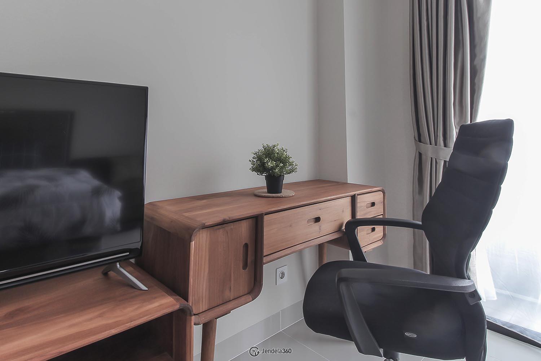 Bedroom Apartemen Nine Residence
