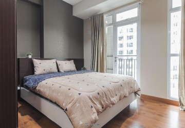 Puri Orchard Apartment Studio Tower Orange Grove