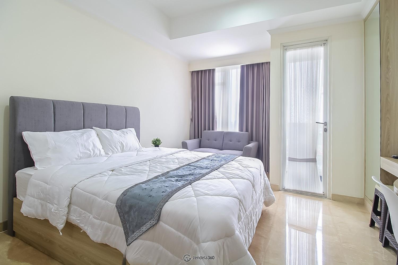 Bedroom Menteng Park