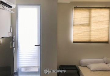 Bintaro Icon Apartment Studio View Perumahan