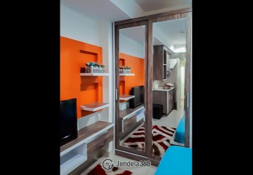 Grand Kamala Lagoon Apartment Studio Fully Furnished