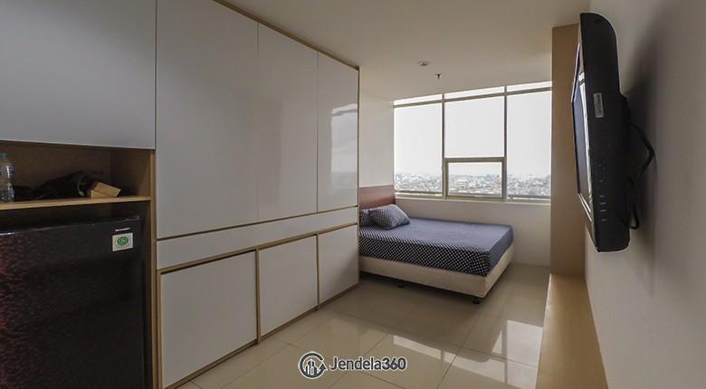 Bedroom Pasar Baru Mansion Apartment Apartment
