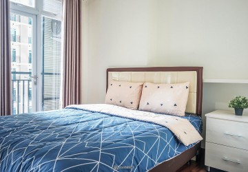 Puri Orchard Apartment Studio Fully Furnished