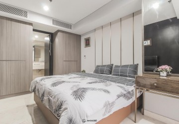 Ciputra World 2 Apartment 1BR Tower Orchard