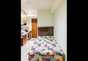 Cinere Bellevue Suites Apartment Studio Tower B