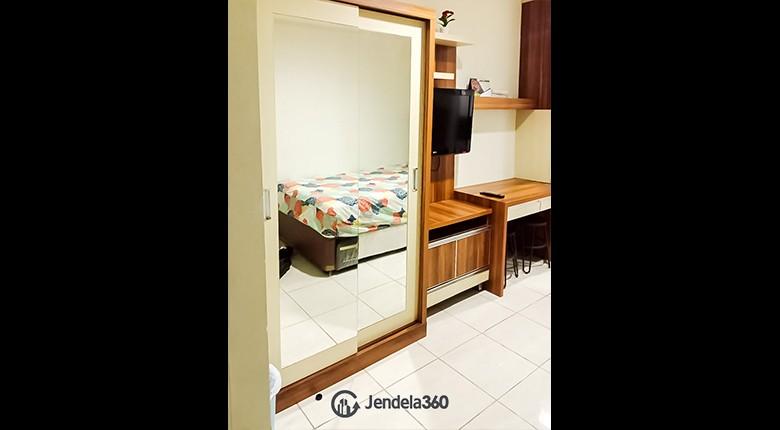Bedroom Cinere Bellevue Suites Apartment Apartment