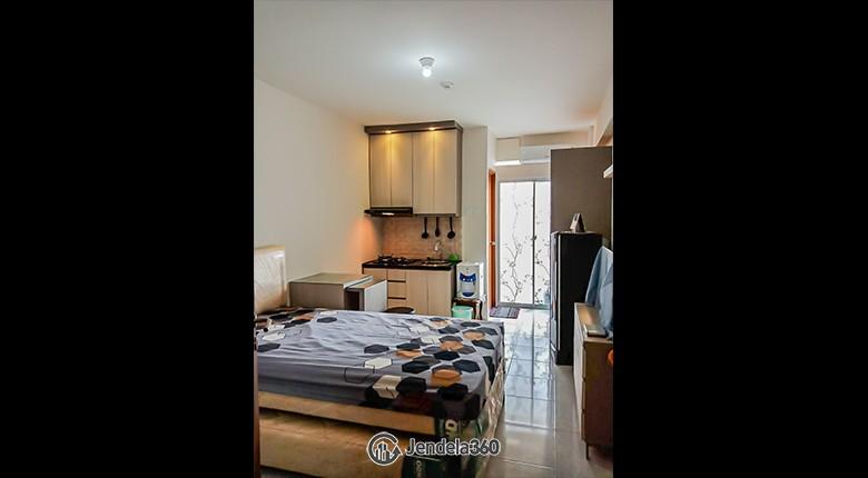Bedroom Apartemen Cinere Resort Apartment