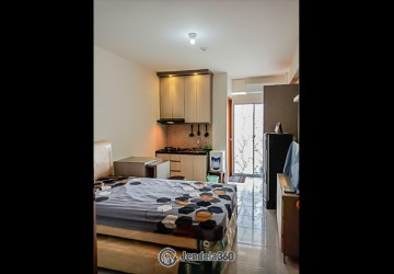 Cinere Resort Apartment Studio Tower Kintamani