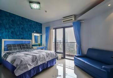 Tamansari Semanggi Apartment Studio Fully Furnished