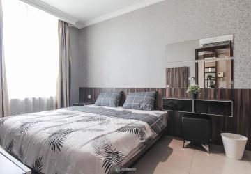 Kuningan City (Denpasar Residence) 1BR Fully Furnished