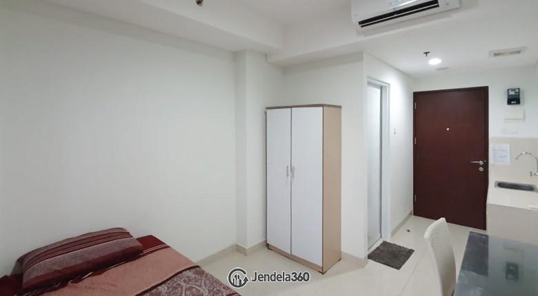 Bedroom Apartemen Springwood Residence