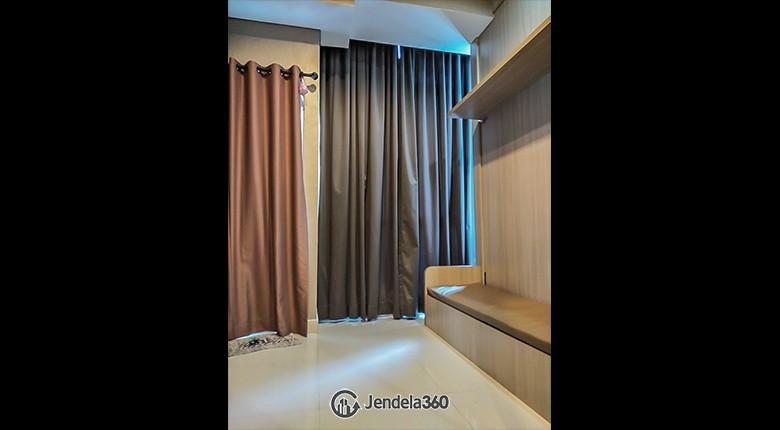Bedroom Apartemen Capitol Park