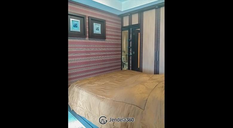 Bedroom Bellagio Residence Apartment