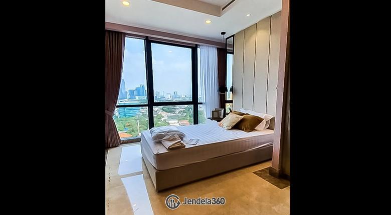 Bedroom Apartemen District 8