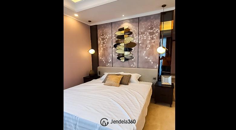 Bedroom District 8